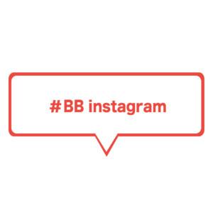 BBグループの公式inatagramです